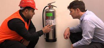 Ochrona przeciwpożarowa w pracy – o czym powinien pamiętać pracodawca?