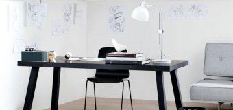 Biuro w skandynawskim stylu – postaw na profesjonalny design