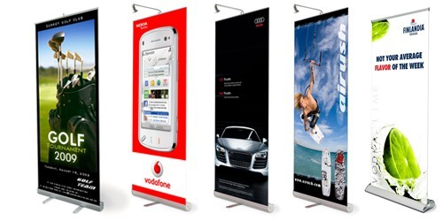 roll-up-banners-and-exhibition-stands