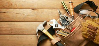 Top lista narzędzi niezbędnych w każdym warsztacie