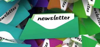 Newsletter dla firmy