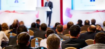 Organizacja konferencji nie musi być trudna – gotowe wskazówki