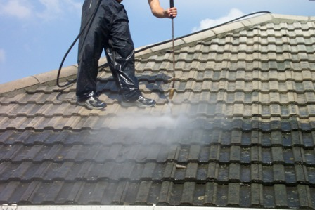 pressur-roof-cleaning