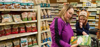 Pomysł na biznes: sklep z żywnością bezglutenową