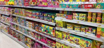 Branża zabawek – trendy, perspektywy, możliwości