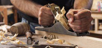 Pomysł na biznes: Warsztat stolarski