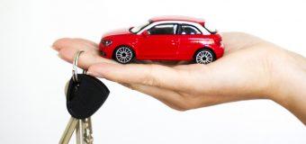 Okazje do wynajmu samochodu