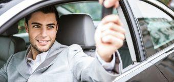 W jaki sposób legalnie sprowadzić samochód zza granicy dla swojej firmy?