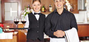 Pracujesz jako kelner? Kilka sposobów na ułatwienie sobie pracy