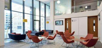 Biuro dla nowej firmy – dlaczego warto zdecydować się na wynajem?