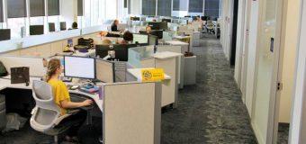 Czy wystrojem biura można zmotywować pracownika do pracy?