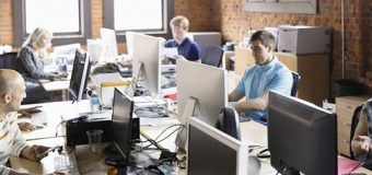 Organizacja miejsca pracy – kilka porad aby usprawnić swoją pracę