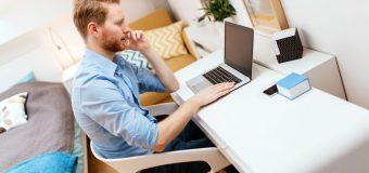 Dodatkowy zarobek w domowych pieleszach – czy nadajesz się na copywritera?