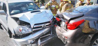Wypadek w czasie podróży służbowej – kto nas ubezpiecza?