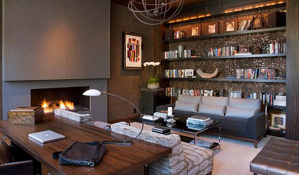elegant-and-cozy-study-room-decor