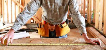 Usługi remontowo-budowlane – od czego zacząć prowadzenie biznesu?