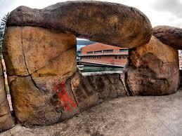 budowa sztucznych skał