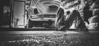Jak Polacy zarabiają na częściach samochodowych?