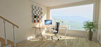Meble do biura: nowe czy używane?