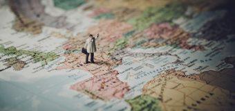 Otwieramy biuro podróży – jak napisać dobry biznesplan?