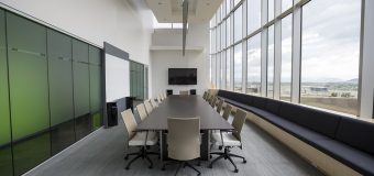 Nowa sala konferencyjna w hotelu nad morzem – pomorskie