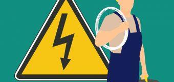 Zasady bezpieczeństwa dla przyszłych elektryków (i nie tylko)