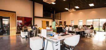 Aranżacja biura – dlaczego jest tak ważna i jak wpływa na Twoje samopoczucie?