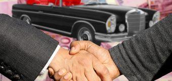 Twój biznes – dla zainteresowanych zakupem używanego samochodu z USA