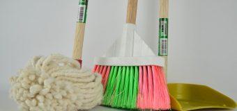 Firma Bryliant zadba o czystość w twoim biurze