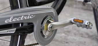 Po pracy na rowerze elektrycznym: jak znaleźć serwis?