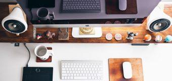 Biuro w domu: jak je dobrze zorganizować?