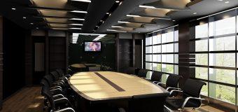 Spotkania biznesowe i konferencje poza siedzibą firmy – warto?