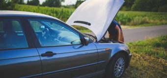 Uszkodziłeś samochód firmowy? Jakie masz opcje?