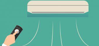 Klimatyzacja w biurze: jak rozpoznać, że coś jest nie tak?