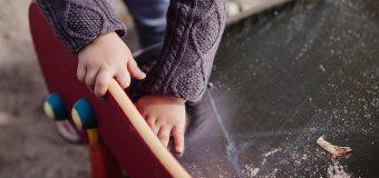 Pierwszy dzień w żłobku – jak przygotować maleństwo?
