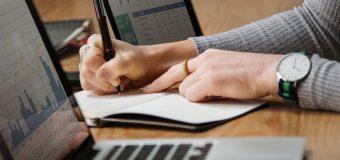 Dobry biznes plan – tajemnice sukcesu w biznesie