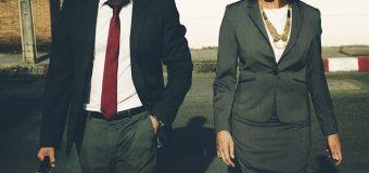 Dress code – jak się ubierać do pracy?