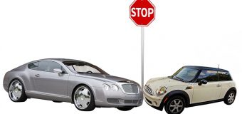 Jak postępować zaraz po wypadku samochodowym?