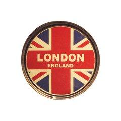 busy do Anglii