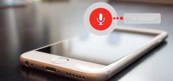 Specjalista seo podpowiada: wyszukiwanie głosowe nowym trendem w Google