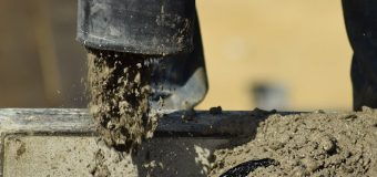 Opracowywanie bezpiecznych procedur pracy z betonem