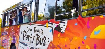 Potrzebny bus z kierowcą na imprezę? Doskonały wybór!