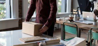 Zabezpieczenie zawartości paczki bez wpływu na koszty wysyłki? To możliwe!