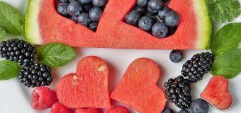Pozbądź się zbędnych kilogramów i jedz zdrowo