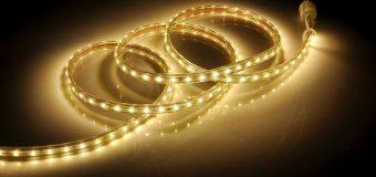 Rząd diod elektroluminescencyjnych – poznaj taśmy LED!