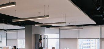 Jak urządzić biuro, by pobudzało kreatywność pracowników?