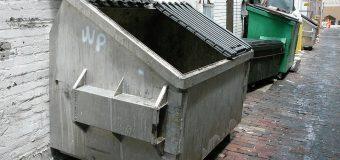 Usługi usuwania gruzu z budownictwa przemysłowego i odpadów z rozbiórki