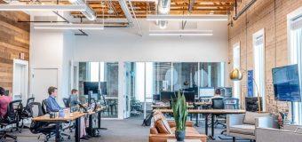 Czyste powietrze w biurze – jak zadbać o komfort pracy?