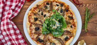 Pizza Zielona Góra – co miasto ma Ci do zaoferowania?