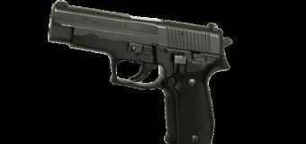 Przechowujesz broń w biurze? Jak prawidłowo ją zabezpieczać?